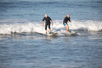 San Onofre, CA - Jeff & Dad - 09.13.19